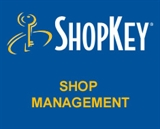 ShopKey® Shop Management
