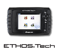 ETHOS® Tech Scan Tool