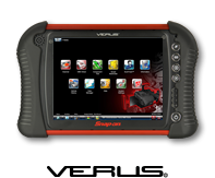 VERUS® Diagnostic and Information System