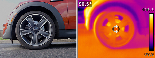 Snap On Thermal Imager >> Thermal Diagnostic Imaging | Snap-on Diagnostics