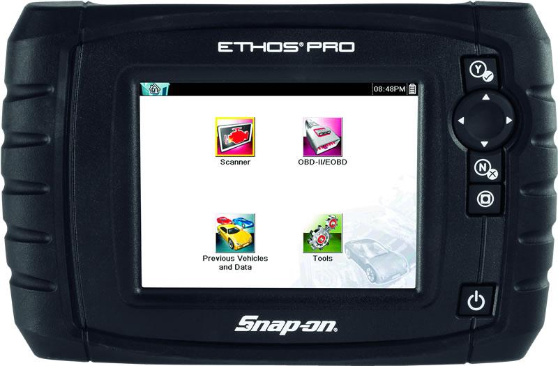 Ethos Pro Car Diagnostic Tool Snap On Diagnostics