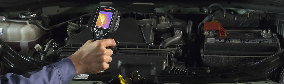 Diagnostic Thermal Imager