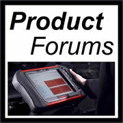Diagnostic Product Forums