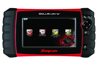 SOLUS Ultra Full Function Scan Tool