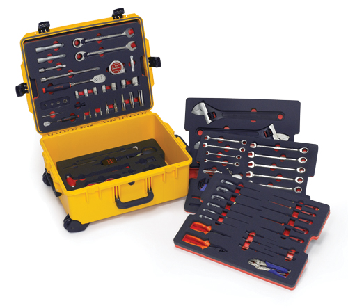 Tools Sets and Custom Kitting