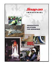 Snap On Specialized Industrial Product Assortment