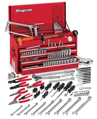 Industrial Maintenance Tool Sets