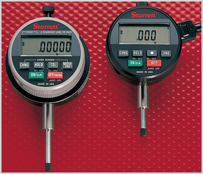 Snap-on Industrial | Starrett Precision Tools