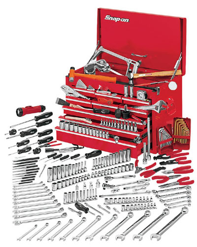 Snap-on Industrial | Tool Sets