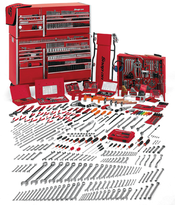 Snap On Industrial Tool Sets