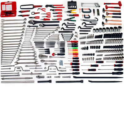 Build the Snap-on tool set of your dreams